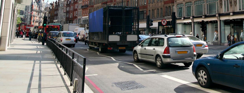 Videalert & Wavestore - Intelligent Digital Traffic Management Platform