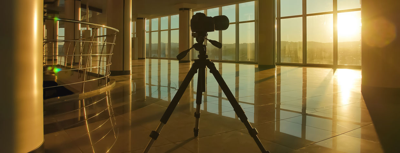 Wider World: Ultra Wide Angle Surveillance