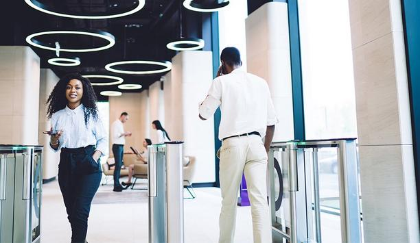 Cloud-based Access Control And Occupancy Management To Safeguard Workplaces