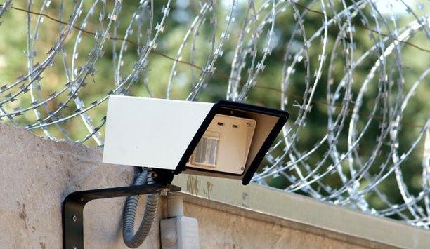 Sensurity's Microwave Perimeter Intrusion Detection Systems Help Reduce False Alarms