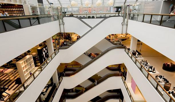 Delivering Smart, Secure and Healthy Retail Environments with the Cloud