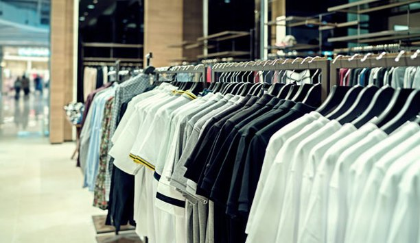 Preventing Retail Losses With Intelligent HD Surveillance
