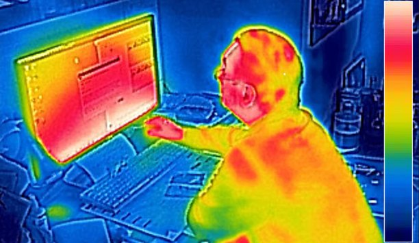Thermal Imaging: Remote Temperature Monitoring